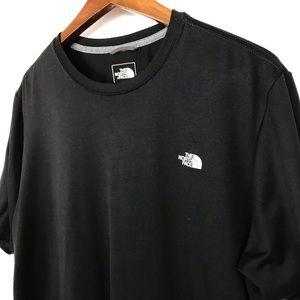 The North Face Black Shirt Size Large Unisex